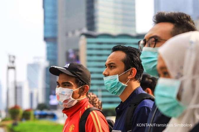 Apa perbedaan epidemi dan pandemi?