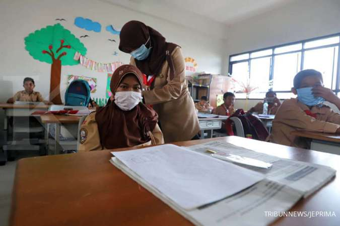 Unesco Wabah Virus Corona Ancam Pendidikan 300 Juta Siswa