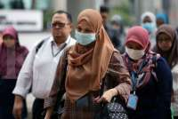 Twelve coronavirus cases linked to Malaysian Islamic conference