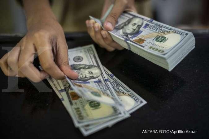 Cari Info Kurs Dolar As Hari Ini Cek Nilai Tukar Di Bca