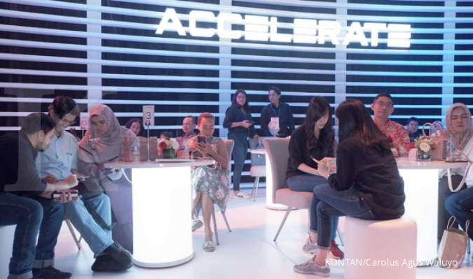 Garap digital, ACC optimalkan aplikasi acc.one dan seamless digital experience