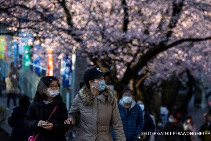WHO: Pandemi virus corona di Asia masih jauh dari selesai