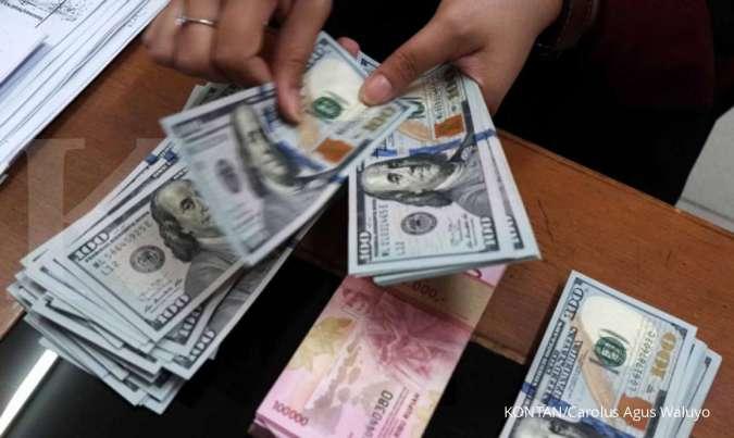 Kurs dollar-rupiah di BRI, hari ini Selasa 4 Mei 2021