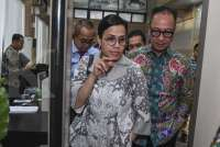 Indonesia to support economy with $8 bln stimulus to counter virus impact