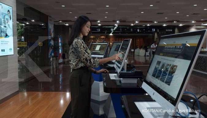 Bank Tabungan Negara (BBTN) gandeng 42 pengembang tawarkan KPR From Home bunga 6%