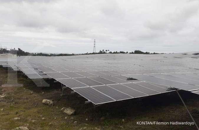 Energi surya untuk lemari pendingin perikanan, pengembangan EBT ekonomi maritim