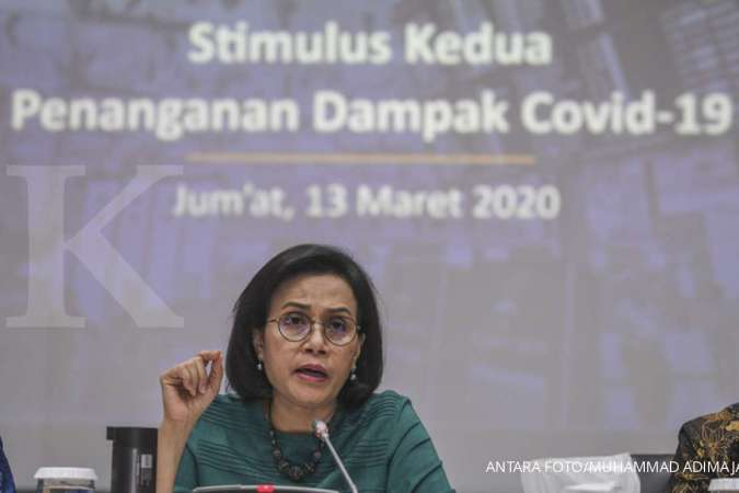 Indonesia raises crisis protocol status, warns risk of no GDP growth