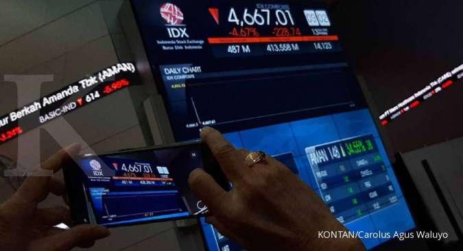 Investor asing mulai koleksi BBCA, ini 10 saham yang diborong asing, Rabu (18/3)