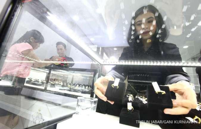 HRTA Ingin beli perhiasan emas tanpa kontak fisik, HRTA menyiapkan layanan hrta.store