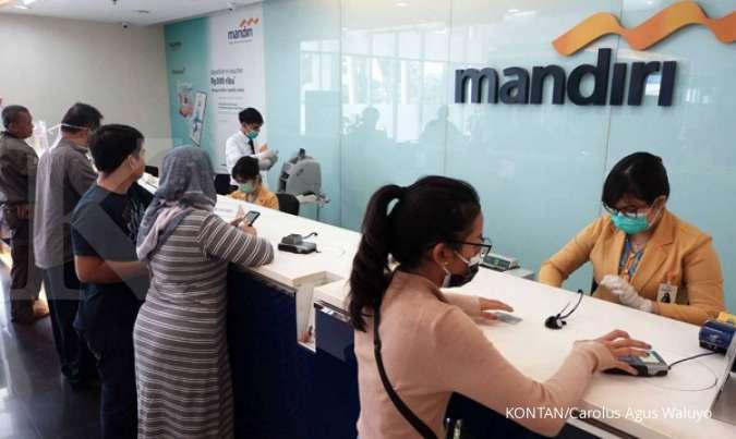 Ada Wabah Corona Bank Mandiri Dan Bni Berikan Relaksasi Kredit Bagi Umkm