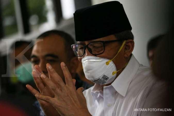 Gubernur Banten: Sekolah tatap muka dimulai Januari 2020