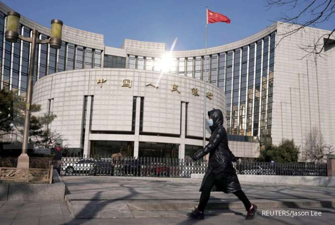 China Central Bank to Keep Liquidity Ample, Weigh Policy Exit Strategy