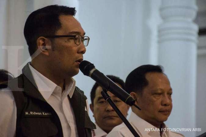 Ridwan Kamil perpanjang PSBB Bandung sampai 12 Juni 2020