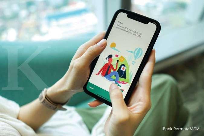 Kontan - Bank Permata ADV Online