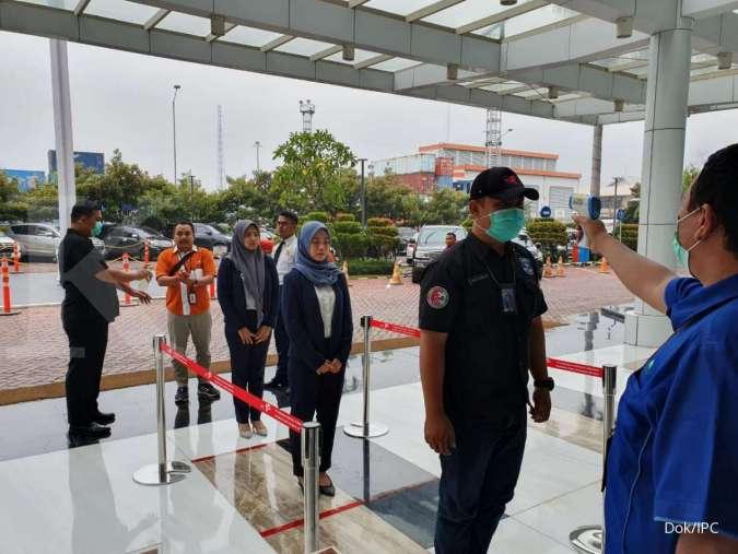 IPC: Operasional & Pelayanan Tetap Jalan di Tengah Ancaman Corona