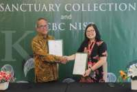 The Sanctuary Collection gandeng Bank OCBC NISP untuk fasilitasi KPR