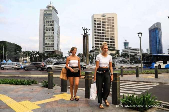 Eh Hotel Di Jakarta Masih Boleh Beroperasi Selama Psbb