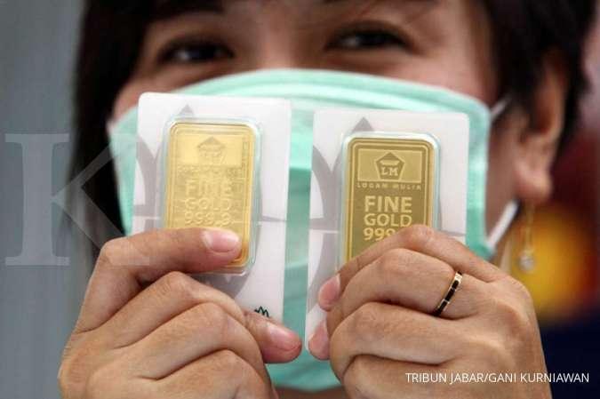 Tak Ada Lawan, Cuan Investasi Emas Antam Terbukti Paling Menggiurkan