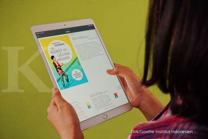 Goethe-institut Indonesien Melanjutkan Kembali Kursus lewat Pembelajaran Jarak Jauh di Tengah Wabah Koronavirus