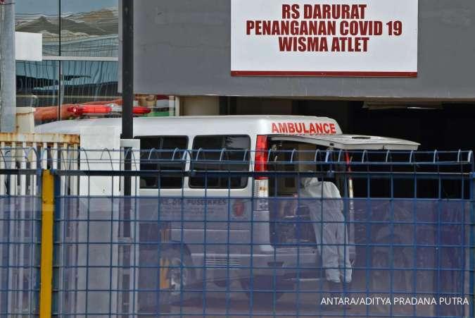 Korban meninggal akibat corona di Kota Tangerang bertambah jadi 4 orang