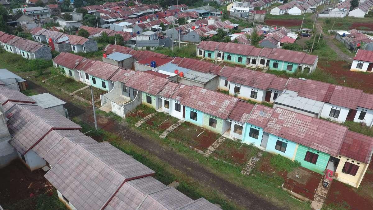 Stimulus kredit rumah bersubsidi