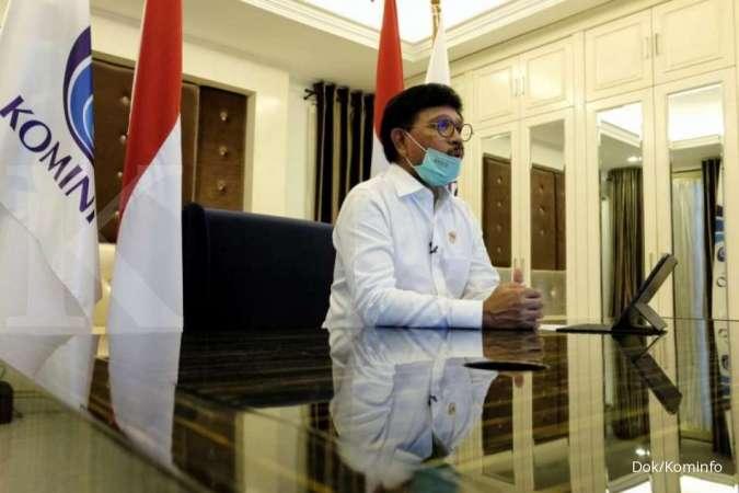 Keputusan Menteri Kominfo Nomor 159 Tahun 2020 Mengenai Upaya Penanganan Corona Virus Disease (Covid-19)