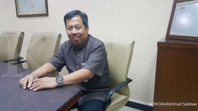 Pratoto Raharjo, Direktur Itama Ranoraya (IRRA) yang piawai kembangkan dana di saham