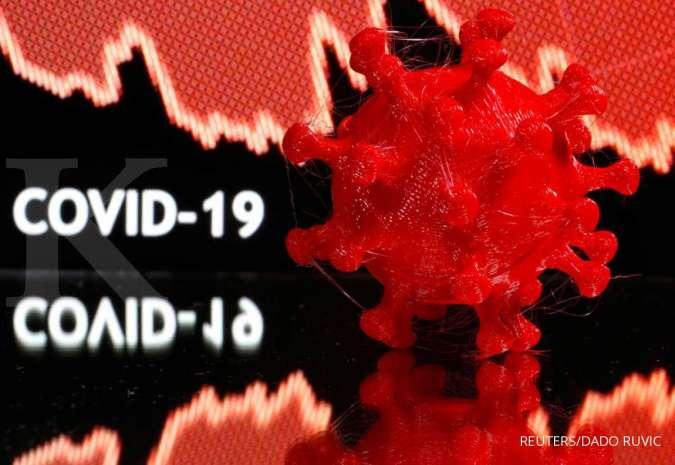 Lima aplikasi lawan Covid-19 yang dikembangkan di Indosat Oredoo Digital Camp