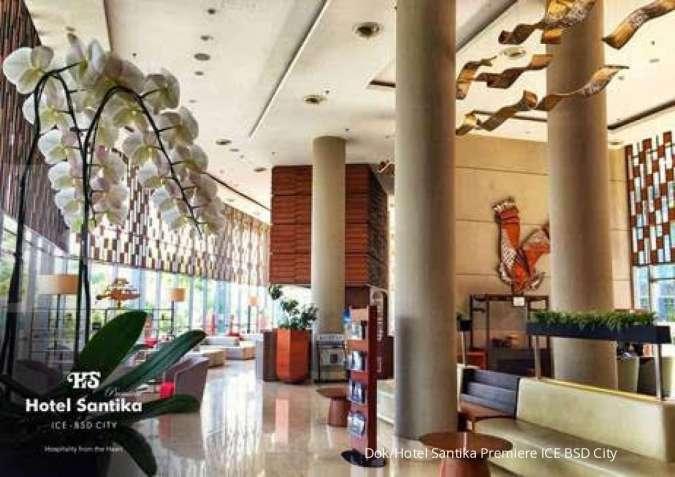 PHRI mencatat sudah ada 1.266 hotel tutup akibat virus corona