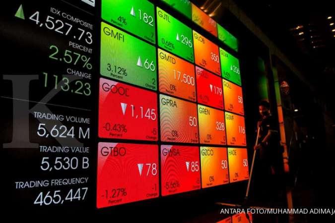 BUMI Simak kata analis soal lima emitan yang peringkatnya dipangkas oleh Moody's