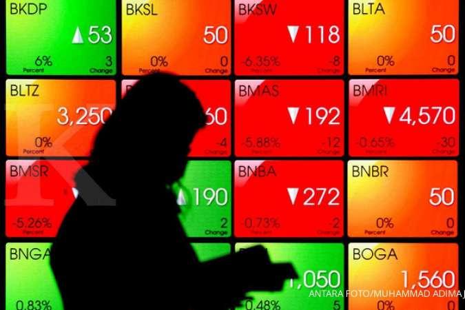 ICBP IHSG Lima saham ini mampu menahan laju penurunan IHSG, begini kata analis