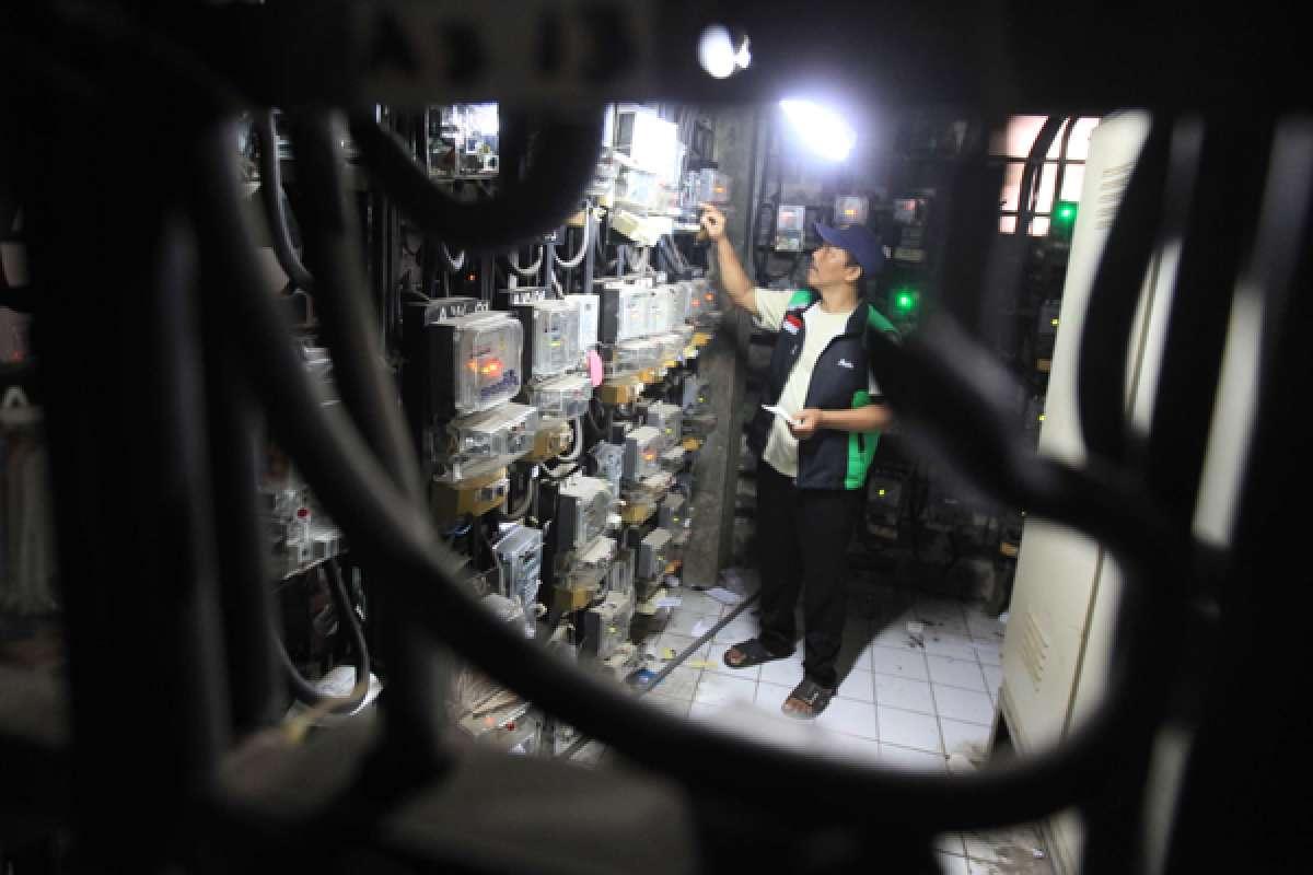 Subsidi listrik akibat corona
