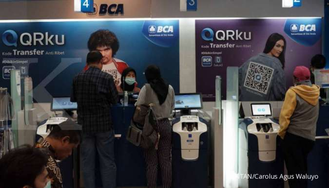 Rupiah Exchange Rate At Bca Today Is Wednesday September 23 Take A Peek Before The Foreign Exchange Exchange World Today News