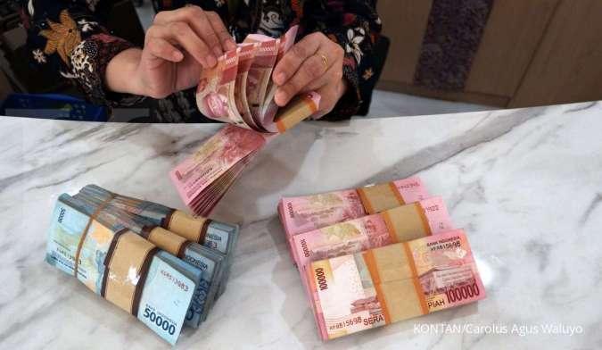 TBIG BBRI BBRI dan TBIG menyiapkan dana untuk melunasi obligasi jatuh tempo April 2020