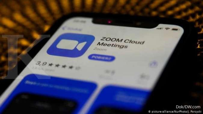 Pengguna Di Atas 300 Juta Ini Yang Dilakukan Zoom Terkait Keamanan