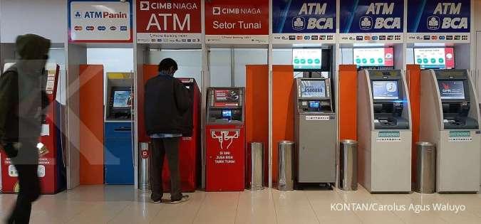 Target Laba Bank Akan Dipangkas