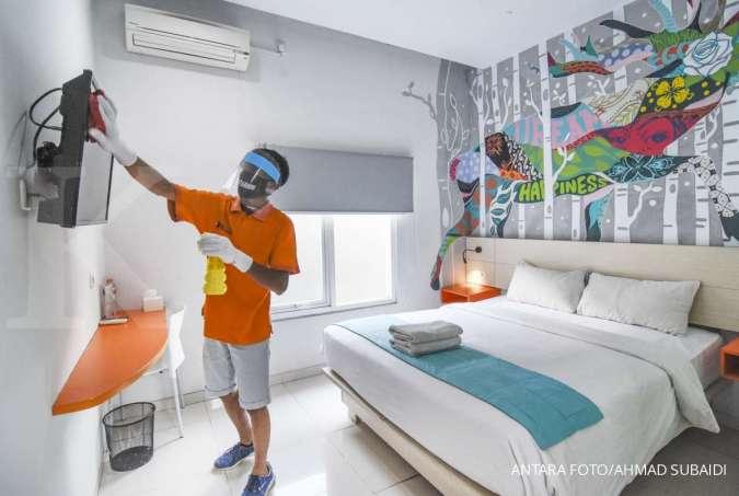 Ini Daftar 27 Hotel Di Jakarta Untuk Isolasi Pasien Covid 19
