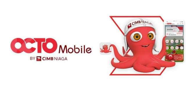 Memperkenalkan Octo Mobile Cimb Niaga Wujudkan Transformasi Menuju Digital Bank Yang Lengkap