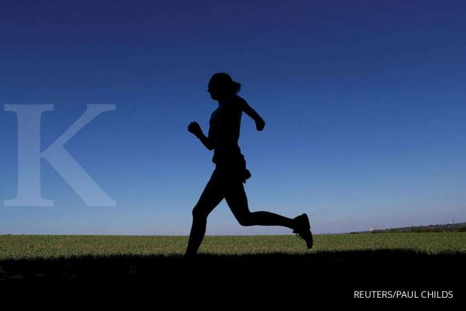 Petunjuk terbaru WHO hadapi Covid-19: Aktifitas fisik segala usia dan kondisi