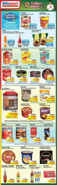 Katalog Promo Jsm Alfamart Dan Katalog Promosi Indomaret Minggu Ini Tanggal 9 10 Mei 2020 Tribun Pontianak