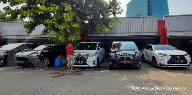 Harga mobil bekas Rp 70 jutaan bulan Desember, Nissan hingga Toyota jadi pilihan