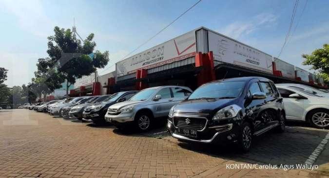 Intip Harga Mobil Bekas Di Bawah Rp 50 Juta Per November 2020 Dapat Mobil Apa Saja