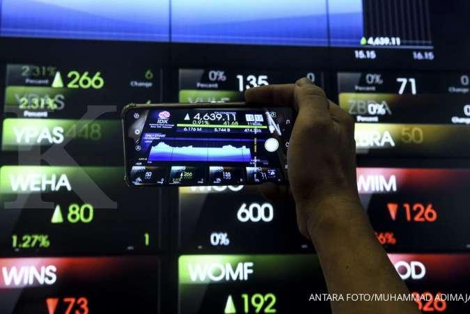 Bukit Asam (PTBA) menarik meski terdepak dari MSCI Global Standard