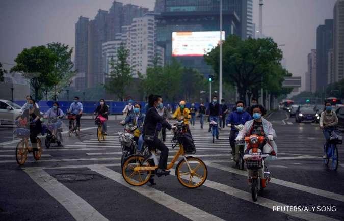 Setelah lewat proses panjang, tim peneliti asal usul virus corona WHO tiba di Wuhan