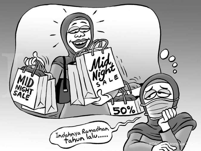 Benny Rachmadi - Ramadan Tanpa Midnight Sale