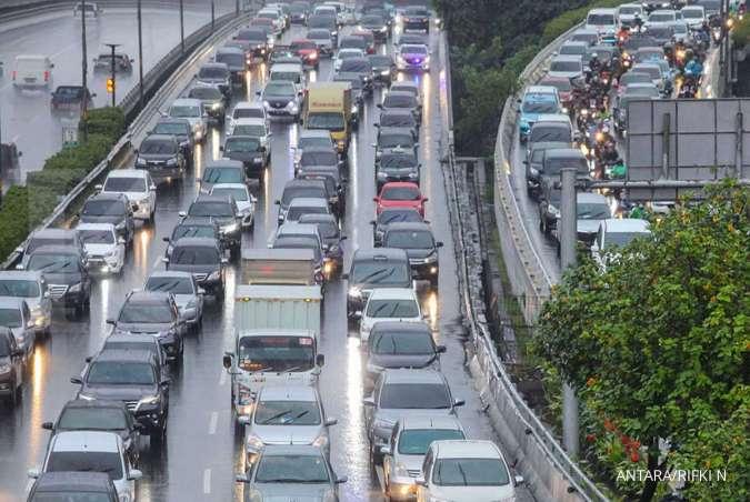 Jangan pulang ke Jakarta hari Minggu besok, ini al