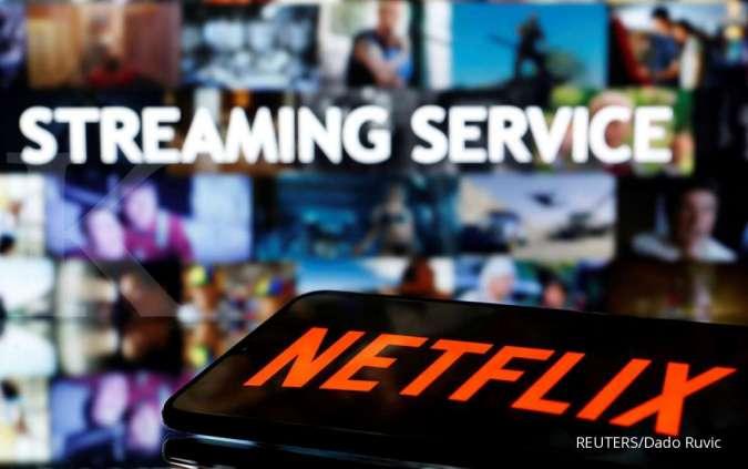 Nonton Netflix Sepuasnya Tanpa Takut Kehabisan Kuota Ini 3 Tipsnya