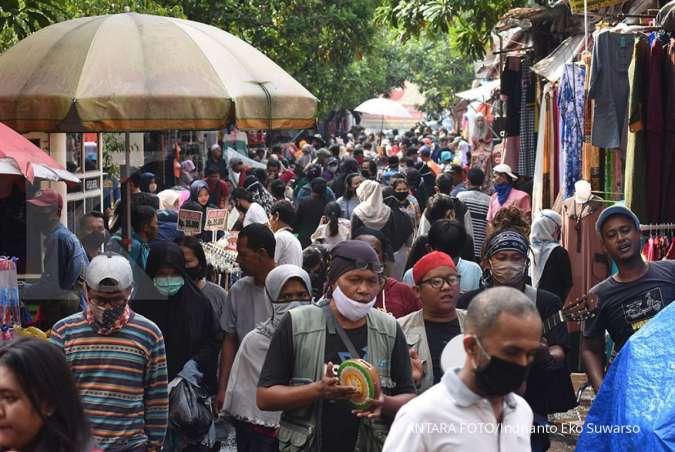 Ini tiga aspek agar daerah bisa lakukan kegiatan sosial ekonomi di tengah pandemi
