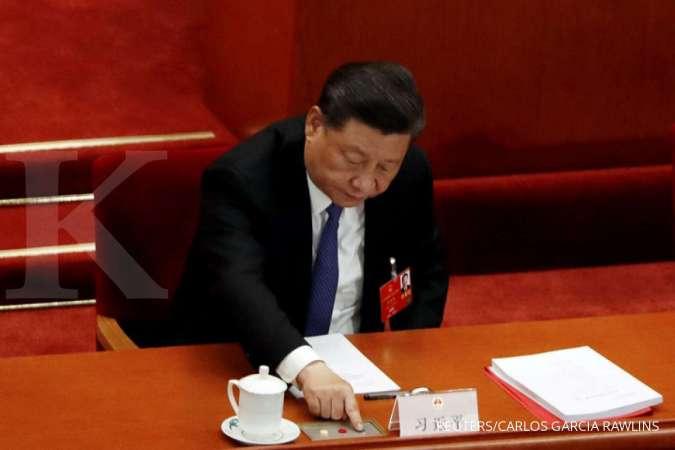 Bekas Gubernur Hong Kong sebut Xi Jinping seorang