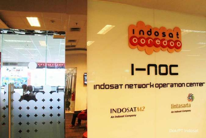 Pefindo affirms the AAA rating for Indosat, this is the advice of analysts.